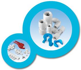 Modne ubrania Kropla Innowacji - sklep z systemem Hep2O TM43